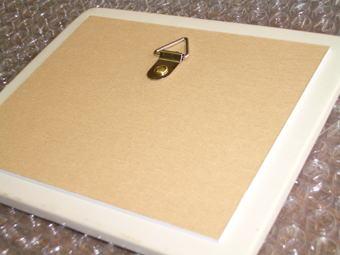 写真陶板既成タイルオプション加工
